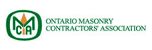 JV Building Supply is a member of the Ontario Masonry Contractors Association (OMCA)