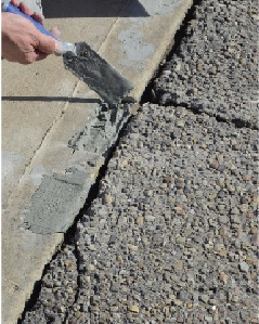 Concrete Restoration and<br />Concrete Repair
